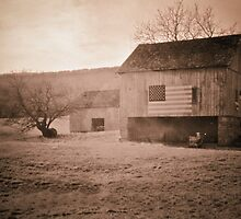 Faded Glory by paulrice