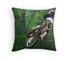 Skowhegan 5/29/11 #307 Throw Pillow