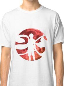 tokyo ghoul kaneki ken anime manga shirt Classic T-Shirt
