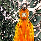 Ahau-Kin by Diane Johnson-Mosley
