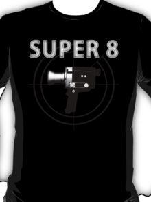 Super 8 Movie T-Shirt