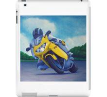 Tuesday Afternoon - Aprilia iPad Case/Skin
