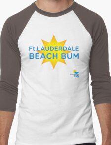 Fort Lauderdale Beach Bum T-Shirt