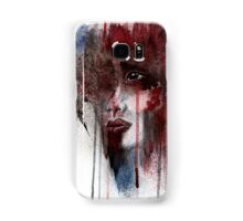Show me your pain Samsung Galaxy Case/Skin