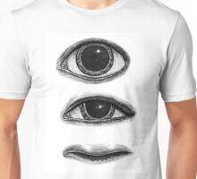 drifting off to sleep Unisex T-Shirt