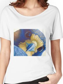 Heaven and Earth Women's Relaxed Fit T-Shirt