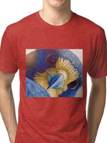 Heaven and Earth Tri-blend T-Shirt