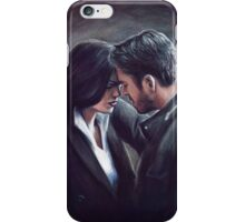 Together No Matter What iPhone Case/Skin