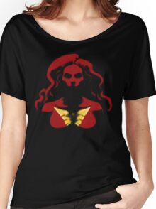 Dark Phoenix Women's Relaxed Fit T-Shirt