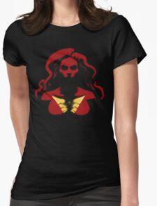 Dark Phoenix Womens Fitted T-Shirt