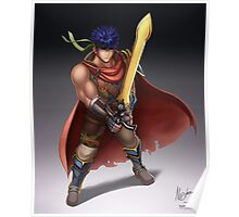 Ike Poster