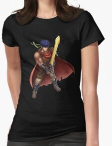 Ike Womens Fitted T-Shirt