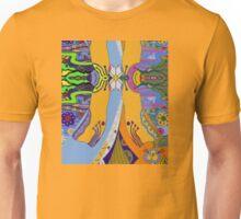 Japonica Mirror Unisex T-Shirt