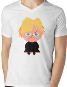 Tyrion Lannister in South Park Mens V-Neck T-Shirt
