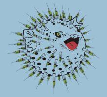 Blowfish by DGiustarini