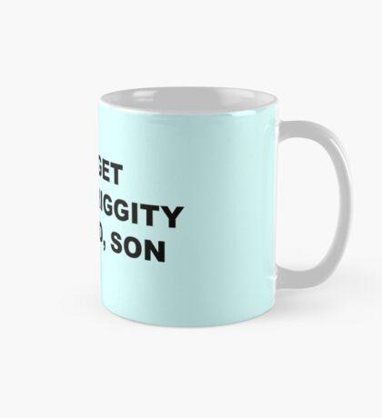 Riggity WRECKED Mug