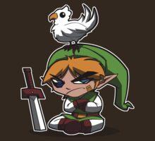 Link's PWNAGE! by pertheseus