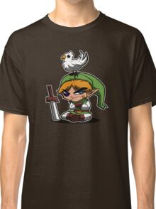 Link's PWNAGE! Classic T-Shirt