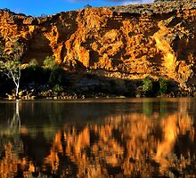 Sunset Cliffs by sedge808