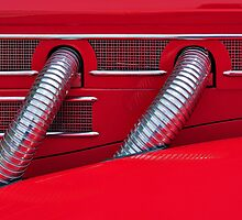 Exhaust by PhotosByHealy