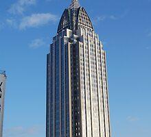 RSA Tower by zpawpaw