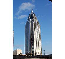 RSA Tower Photographic Print