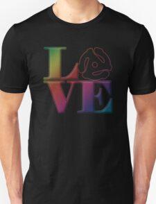 Vinyl Love 45 T-Shirt