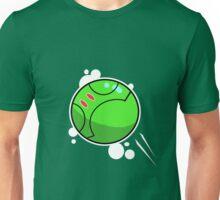 Green Haro Unisex T-Shirt