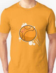 Orange Haro Unisex T-Shirt