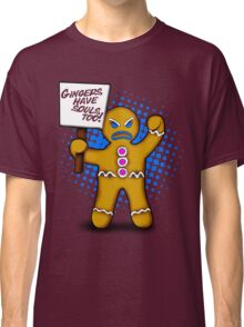 Gingers have souls too! Classic T-Shirt