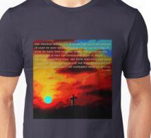 The Reason Of Hope Unisex T-Shirt