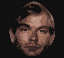 jeffrey dahmer by magenandstacy