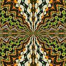 Jungle Dance by Margaret Stevens