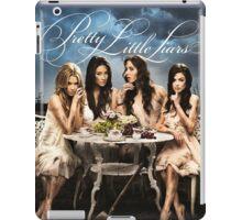 Pretty Little Liars - PLL - (Designs4You) iPad Case/Skin