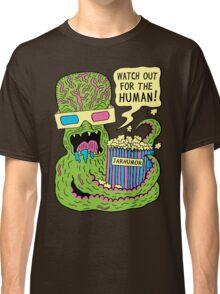 Alien Monster Movie Classic T-Shirt