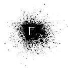 E splatter by Rjcham