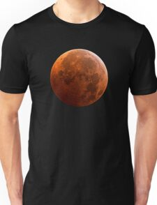 Mars: Making a pop culture comeback Unisex T-Shirt