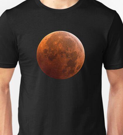 Mars: Making a pop culture comeback Unisex T-Shirt