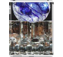 Glass On Glass.. iPad Case/Skin