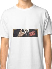 Legal trouble? Better call saul!! Classic T-Shirt