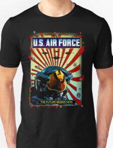 THE U.S. AIR FORCE T-Shirt