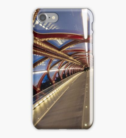 Back to the Future iPhone Case/Skin