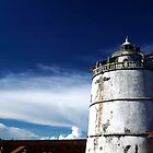 fort aguada  by dattagawade