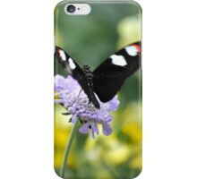 Black Butterfly Phone Case/Print iPhone Case/Skin