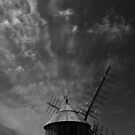 Sails in the wind 2 by ragman