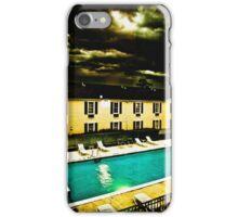 Paradise Motel iPhone Case/Skin