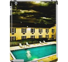 Paradise Motel iPad Case/Skin