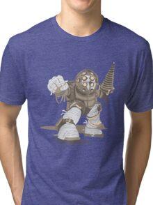 Big Mummy Tri-blend T-Shirt