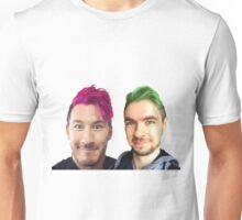 Septicstache Unisex T-Shirt