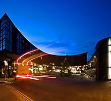 chelmsford bus station by barry jones